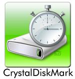 crystaldiskmark logo