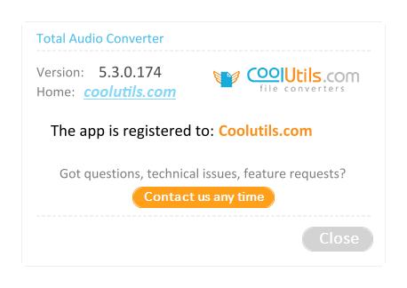 total audio converter скачать бесплатно на русском