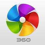 360 Extreme Explorer logo