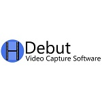 Debut Video Capture Software logo