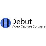 Debut Video Capture Software logo