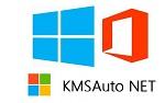 KMSAuto Net logo