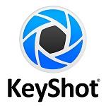 Luxion Keyshot logo
