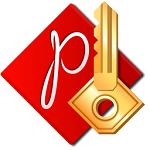 Password Cracker logo