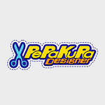 Pepakura Designer logo