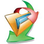 R-Drive Image logo