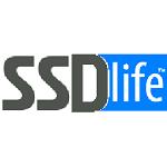 SSD life logo