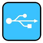 USBDeview logo