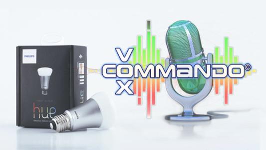 VoxCommando