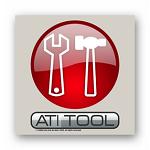 ATITool logo