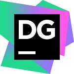 JetBrains DataGrip logo