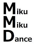 MikuMikuDance logo
