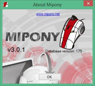 Mipony русская версия
