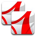 PDF Combine logo