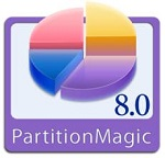 Partition Magic logo