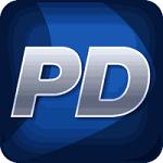 Raxco PerfectDisk logo
