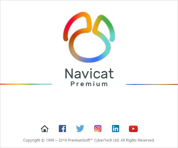 navicat premium 12 key