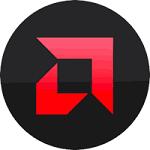 AMD Driver Autodetect logo