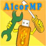 AlcorMP logo