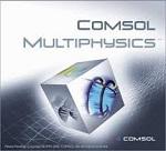 COMSOL Multiphysics logo