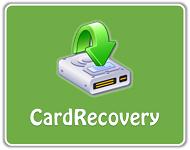 CardRecovery logo