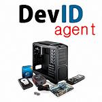 DevID Agent logo