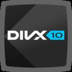 DivX Pro logo