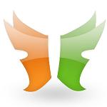 FlylinkDC logo