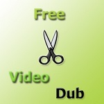 Free Video Dub logo