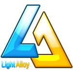 Light Alloy logo