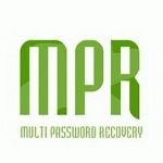 Multi Password Recovery logo