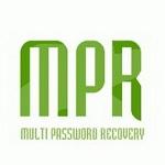 Multi Password Recovery logo
