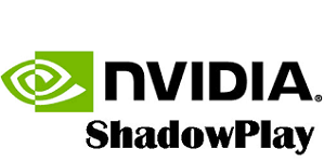 Nvidia ShadowPlay logo