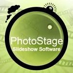 PhotoStage Slideshow Producer logo