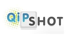 QIP Shot logo