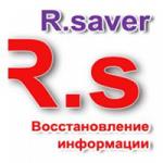 R.saver logo