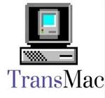 TransMac logo