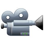 UVScreenCamera logo