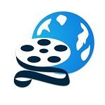 VDownloader logo