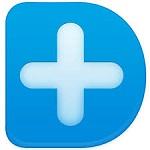 Wondershare Dr. Fone logo