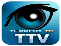 Торрент ТВ плеер logo