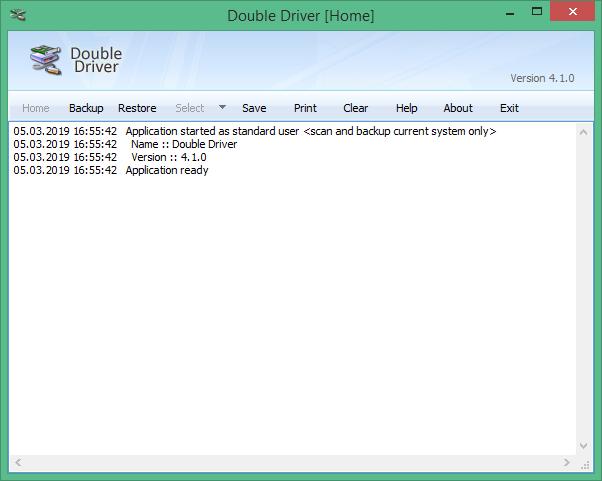 скачать double driver