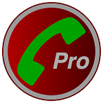 Automatic Call Recorder Pro logo