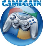 GameGain logo