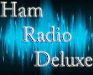 Ham Radio Deluxe logo