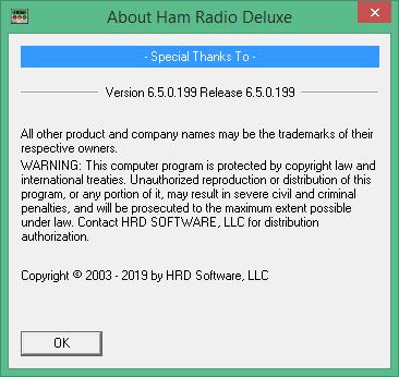 ham radio deluxe русская версия c ключом