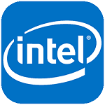 Intel Driver Update Utility Installer logo