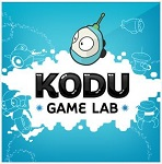 Kodu Game Lab logo
