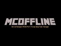 MCoffline logo