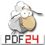 PDF24 Creator logo
